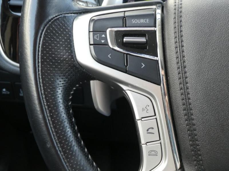 Photo 18 de l'offre de MITSUBISHI OUTLANDER III (2) PHEV TWIN MOTOR 4WD INTENSE Attelage à 25950€ chez Mérignac auto