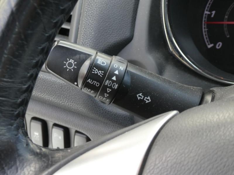 Photo 11 de l'offre de MITSUBISHI ASX 1.8 DI-D 150 BV6 2WD INVITE 1ère Main à 9490€ chez Mérignac auto