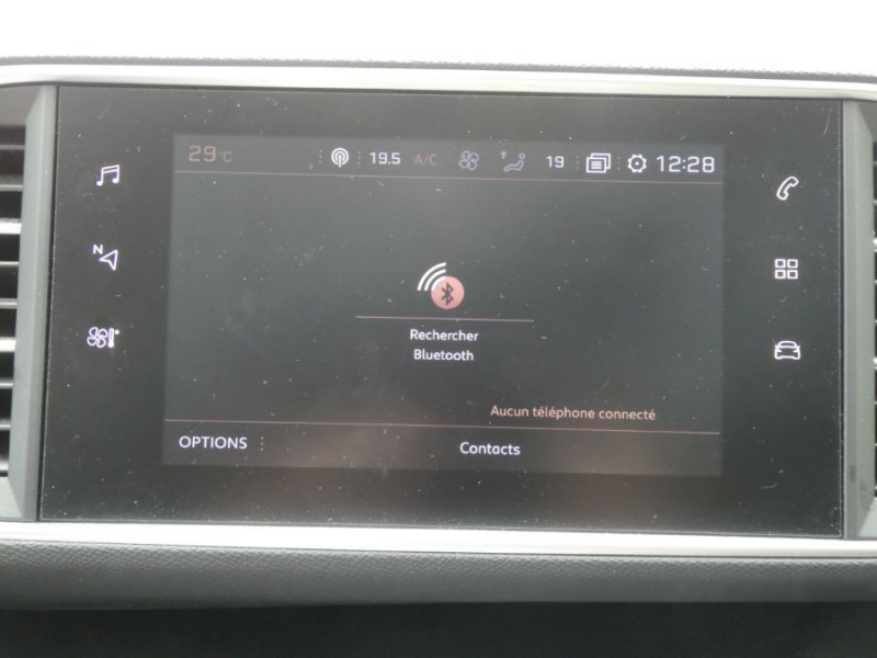 Photo 13 de l'offre de PEUGEOT 308 1.5 BlueHDi 130 EAT8 STYLE GPS Camera à 14750€ chez Mérignac auto
