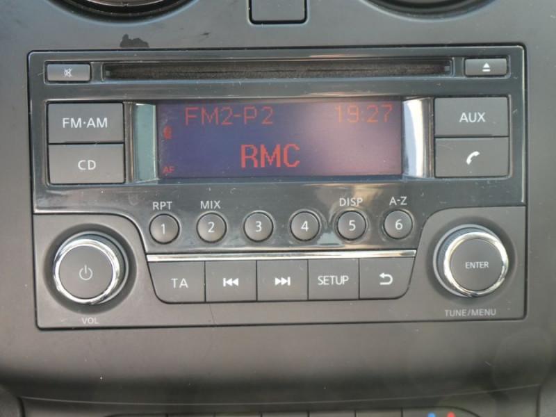 Photo 16 de l'offre de NISSAN QASHQAI 1.5 DCI 110 BV6 Ph.2 ACENTA Bluetooth à 9250€ chez Mérignac auto