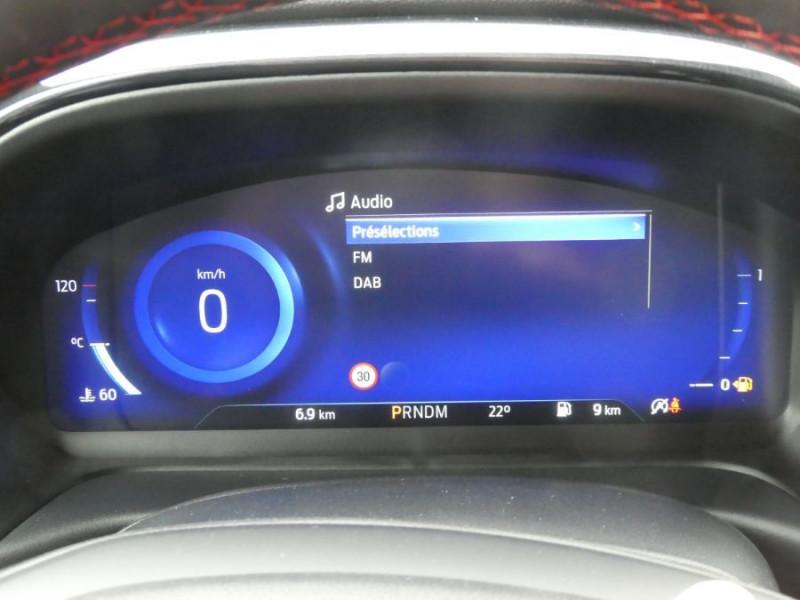 Photo 15 de l'offre de FORD PUMA 1.0 EcoBoost 125 DCT7 ST-LINE (8 Options) Gtie 07/26 à 24750€ chez Mérignac auto