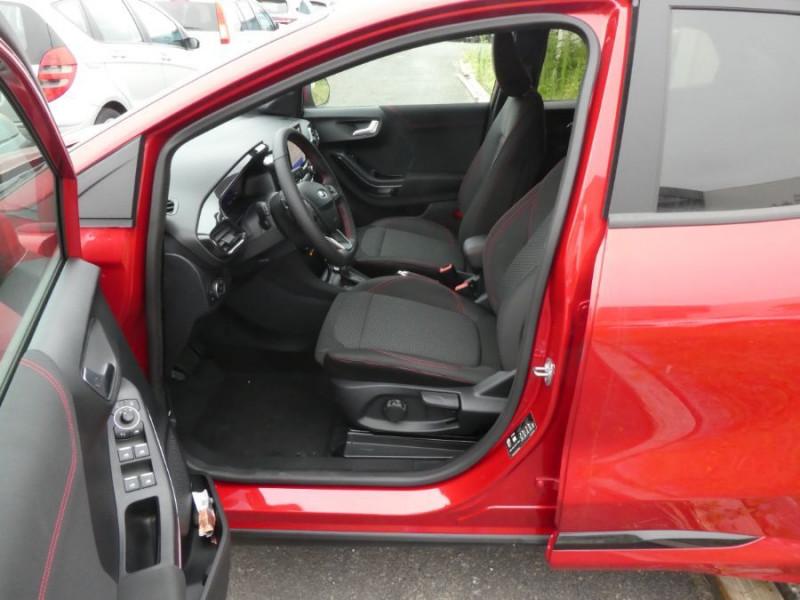 Photo 5 de l'offre de FORD PUMA 1.0 EcoBoost 125 DCT7 ST-LINE (8 Options) Gtie 07/26 à 24750€ chez Mérignac auto