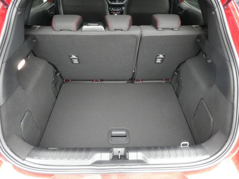 Photo 8 de l'offre de FORD PUMA 1.0 EcoBoost HYBRID 125 MHEV ST-LINE (8 Options) Gtie 07/26 à 22750€ chez Mérignac auto