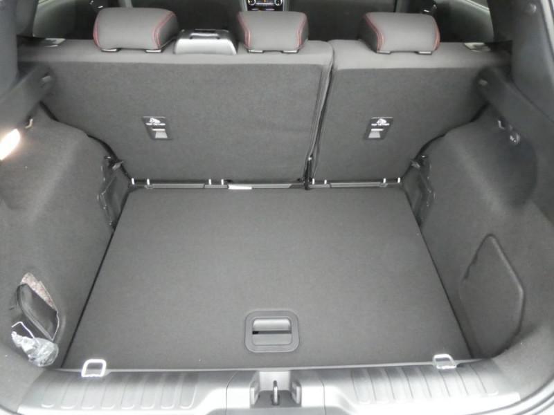 Photo 8 de l'offre de FORD PUMA 1.0 EcoBoost 125 DCT7 ST-LINE (8 Options) Gtie 07/26 à 24470€ chez Mérignac auto