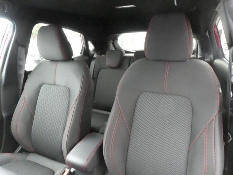 Photo 11 de l'offre de FORD PUMA 1.0 EcoBoost 125 DCT7 ST-LINE (8 Options) Gtie 07/26 à 24750€ chez Mérignac auto