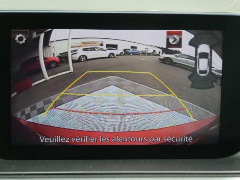 Photo 14 de l'offre de MAZDA 6 III WAGON 2.2 SKYACTIV-D 175 BVA SELECTION CUIR TOE à 25990€ chez Mérignac auto