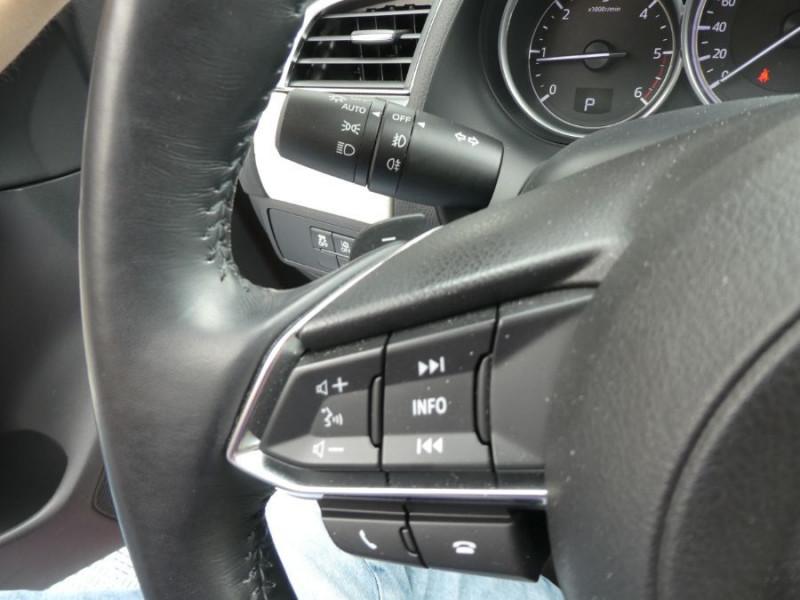 Photo 19 de l'offre de MAZDA 6 III WAGON 2.2 SKYACTIV-D 175 BVA SELECTION CUIR TOE à 25990€ chez Mérignac auto