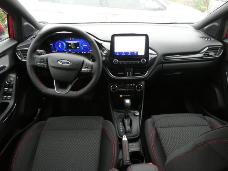 Photo 6 de l'offre de FORD PUMA 1.0 EcoBoost 125 DCT7 ST-LINE (8 Options) Gtie 07/26 à 24750€ chez Mérignac auto