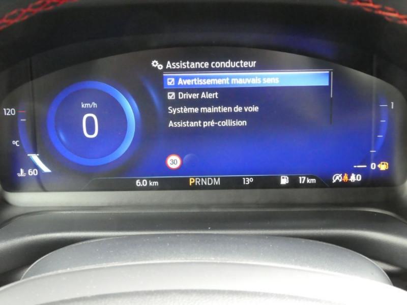 Photo 13 de l'offre de FORD PUMA 1.0 EcoBoost 125 BV6 HYBRID MHEV ST LINE (8 Options) Gtie 07/26 à 22480€ chez Mérignac auto