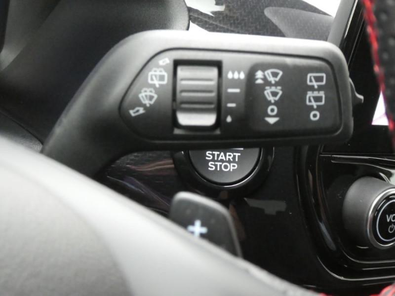 Photo 18 de l'offre de FORD PUMA 1.0 EcoBoost 125 BV6 HYBRID MHEV ST LINE (8 Options) Gtie 07/26 à 22480€ chez Mérignac auto