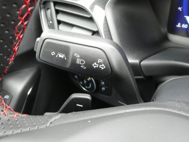 Photo 16 de l'offre de FORD PUMA 1.0 EcoBoost 125 BV6 HYBRID MHEV ST LINE (8 Options) Gtie 07/26 à 22480€ chez Mérignac auto