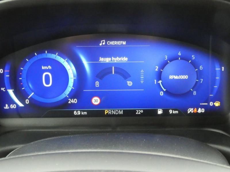 Photo 9 de l'offre de FORD PUMA 1.0 EcoBoost HYBRID 125 MHEV ST-LINE (8 Options) Gtie 07/26 à 22480€ chez Mérignac auto