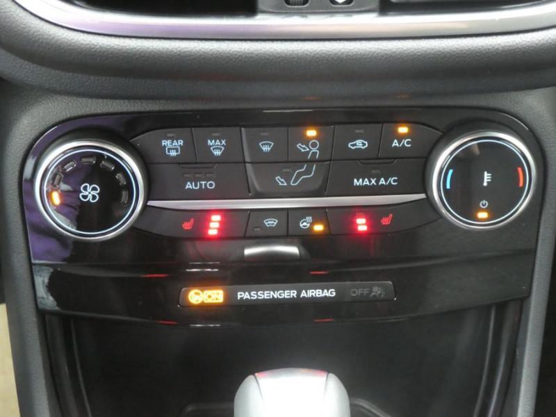 Photo 20 de l'offre de FORD PUMA 1.0 EcoBoost HYBRID 125 MHEV ST-LINE (8 Options) Gtie 07/26 à 22750€ chez Mérignac auto