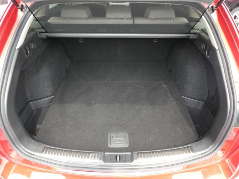 Photo 8 de l'offre de MAZDA 6 III WAGON 2.2 SKYACTIV-D 175 BVA SELECTION CUIR TOE à 25990€ chez Mérignac auto