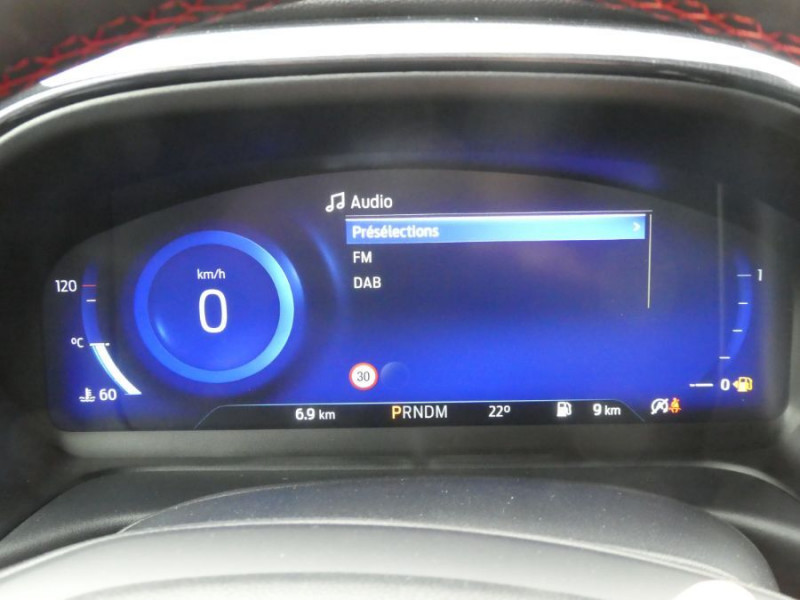 Photo 11 de l'offre de FORD PUMA 1.0 EcoBoost HYBRID 125 MHEV ST-LINE (8 Options) Gtie 07/26 à 22480€ chez Mérignac auto