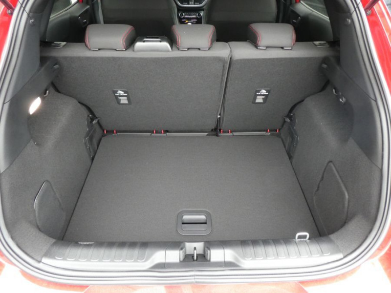 Photo 8 de l'offre de FORD PUMA 1.0 EcoBoost 125 DCT7 ST-LINE (8 Options) Gtie 07/26 à 24750€ chez Mérignac auto
