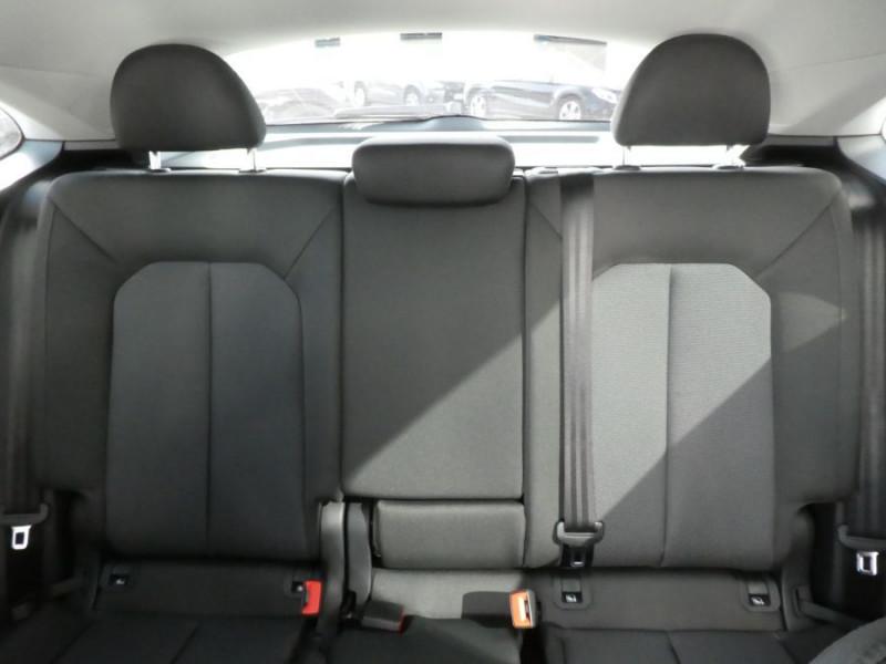 Photo 14 de l'offre de AUDI Q3 SPORTBACK 35 TDI 150 S Tronic 7 2WD GPS Cockpit LED JA18 à 42490€ chez Mérignac auto