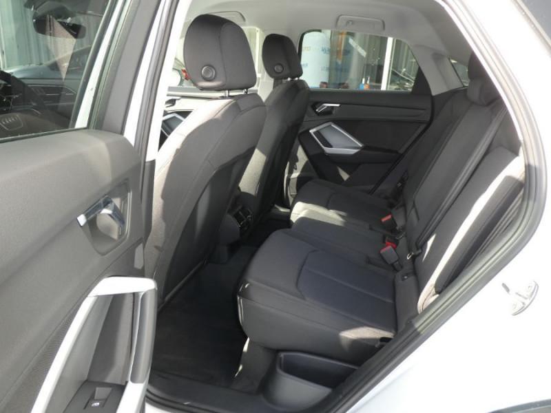 Photo 10 de l'offre de AUDI Q3 SPORTBACK 35 TDI 150 S Tronic 7 2WD GPS Cockpit LED JA18 à 42490€ chez Mérignac auto