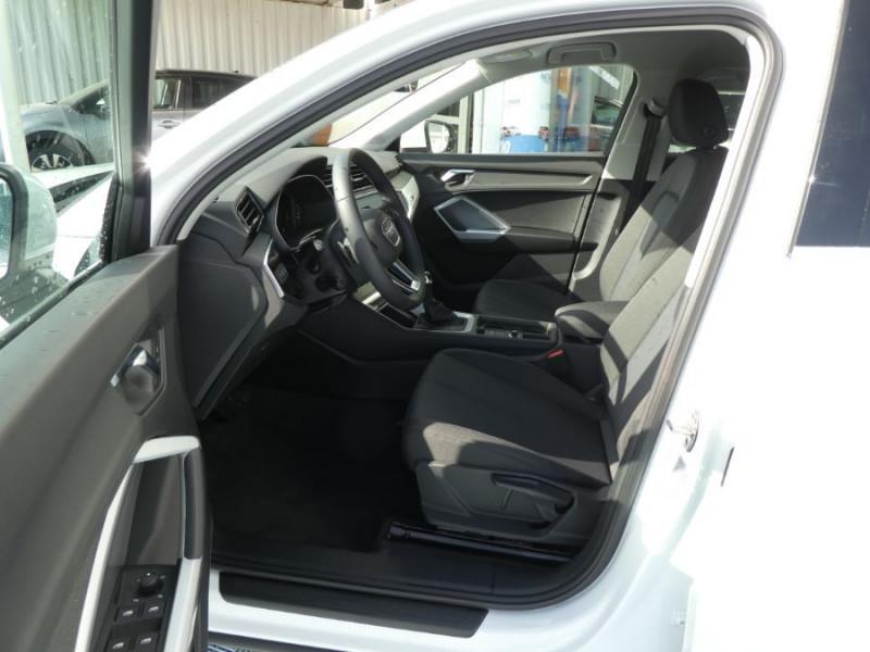 Photo 6 de l'offre de AUDI Q3 SPORTBACK 35 TDI 150 S Tronic 7 2WD GPS Cockpit LED JA18 à 42490€ chez Mérignac auto