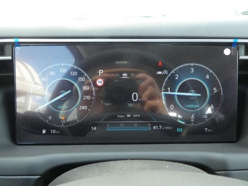 Photo 14 de l'offre de HYUNDAI TUCSON IV 1.6 T-GDI 150 BV6 2WD CREATIVE Export à 28990€ chez Mérignac auto