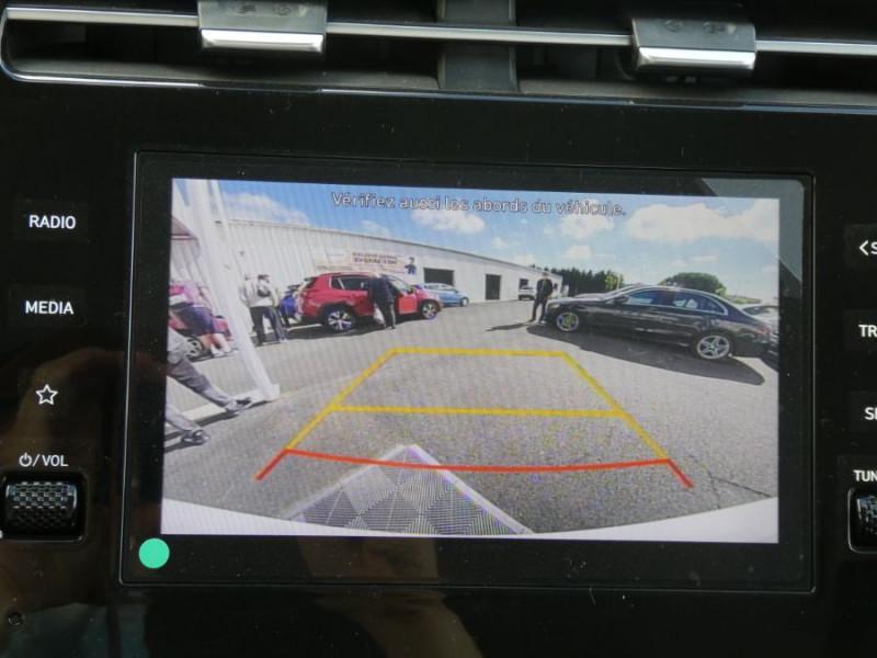 Photo 19 de l'offre de HYUNDAI TUCSON IV 1.6 T-GDI 150 BV6 2WD CREATIVE Export à 28990€ chez Mérignac auto