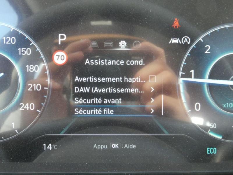 Photo 15 de l'offre de HYUNDAI TUCSON IV 1.6 T-GDI 150 BV6 2WD CREATIVE Export à 28990€ chez Mérignac auto