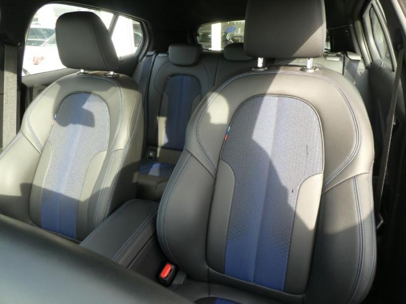 Photo 10 de l'offre de BMW SERIE 1 (F40) 118DA 150 BVA8 M SPORT Cockpit GPS Pro. Privacy Glass Gtie 02/24 à 33790€ chez Mérignac auto