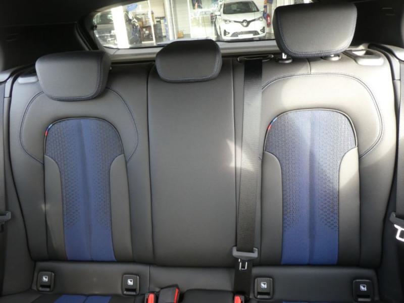 Photo 12 de l'offre de BMW SERIE 1 (F40) 118DA 150 BVA8 M SPORT Cockpit GPS Pro. Privacy Glass Gtie 02/24 à 33790€ chez Mérignac auto