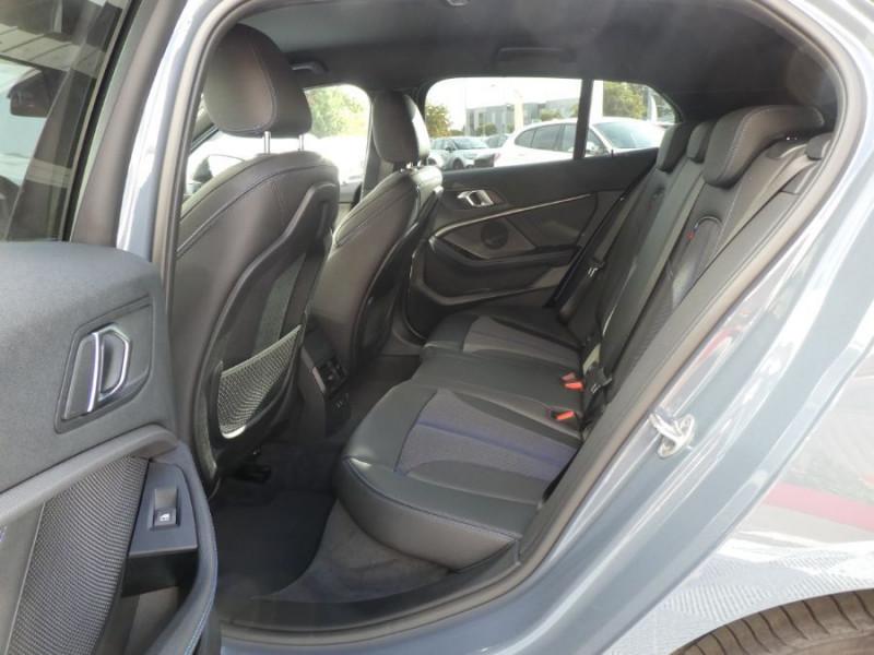 Photo 7 de l'offre de BMW SERIE 1 (F40) 118DA 150 BVA8 M SPORT Cockpit GPS Pro. Privacy Glass Gtie 02/24 à 33790€ chez Mérignac auto