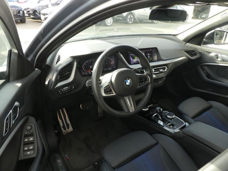 Photo 9 de l'offre de BMW SERIE 1 (F40) 118DA 150 BVA8 M SPORT Cockpit GPS Pro. Privacy Glass Gtie 02/24 à 33790€ chez Mérignac auto