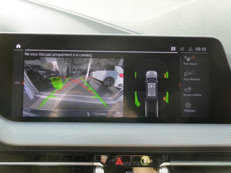 Photo 14 de l'offre de BMW SERIE 1 (F40) 118DA 150 BVA8 M SPORT Cockpit GPS Pro. Privacy Glass Gtie 02/24 à 33790€ chez Mérignac auto
