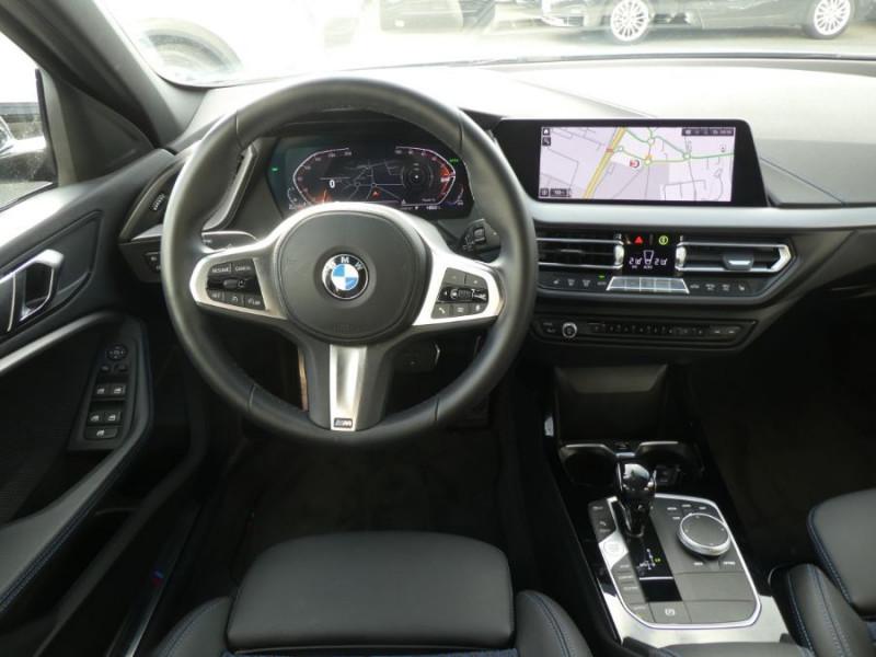 Photo 11 de l'offre de BMW SERIE 1 (F40) 118DA 150 BVA8 M SPORT Cockpit GPS Pro. Privacy Glass Gtie 02/24 à 33790€ chez Mérignac auto