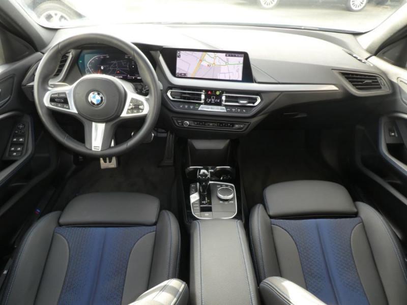 Photo 6 de l'offre de BMW SERIE 1 (F40) 118DA 150 BVA8 M SPORT Cockpit GPS Pro. Privacy Glass Gtie 02/24 à 33790€ chez Mérignac auto