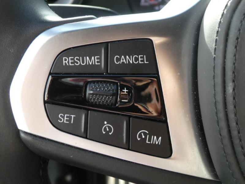 Photo 17 de l'offre de BMW SERIE 1 (F40) 118DA 150 BVA8 M SPORT Cockpit GPS Pro. Privacy Glass Gtie 02/24 à 33790€ chez Mérignac auto