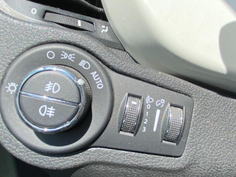 Photo 18 de l'offre de FIAT 500 X 1.6 MULTIJET 120 BV6 POPSTAR GPS 1ère Main à 15450€ chez Mérignac auto
