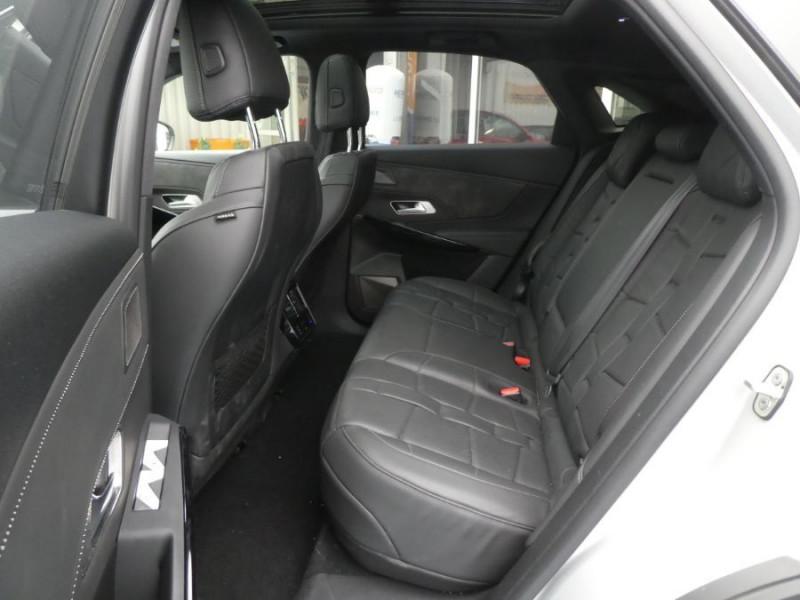 Photo 6 de l'offre de DS DS7 CROSSBACK 1.6 E-TENSE 300 BVA 4X4 GRAND CHIC CUIR Opera TOIT Pano à 47900€ chez Mérignac auto