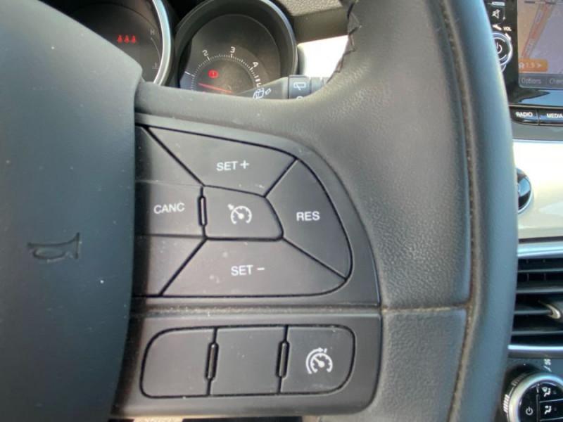 Photo 16 de l'offre de FIAT 500 X 1.6 MULTIJET 120 BV6 POPSTAR GPS 1ère Main à 15450€ chez Mérignac auto