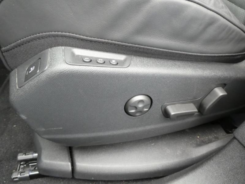 Photo 15 de l'offre de DS DS7 CROSSBACK 1.6 E-TENSE 300 BVA 4X4 GRAND CHIC CUIR Opera TOIT Pano à 47900€ chez Mérignac auto