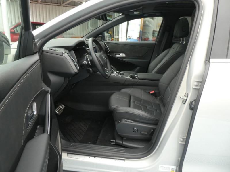 Photo 5 de l'offre de DS DS7 CROSSBACK 1.6 E-TENSE 300 BVA 4X4 GRAND CHIC CUIR Opera TOIT Pano à 47900€ chez Mérignac auto