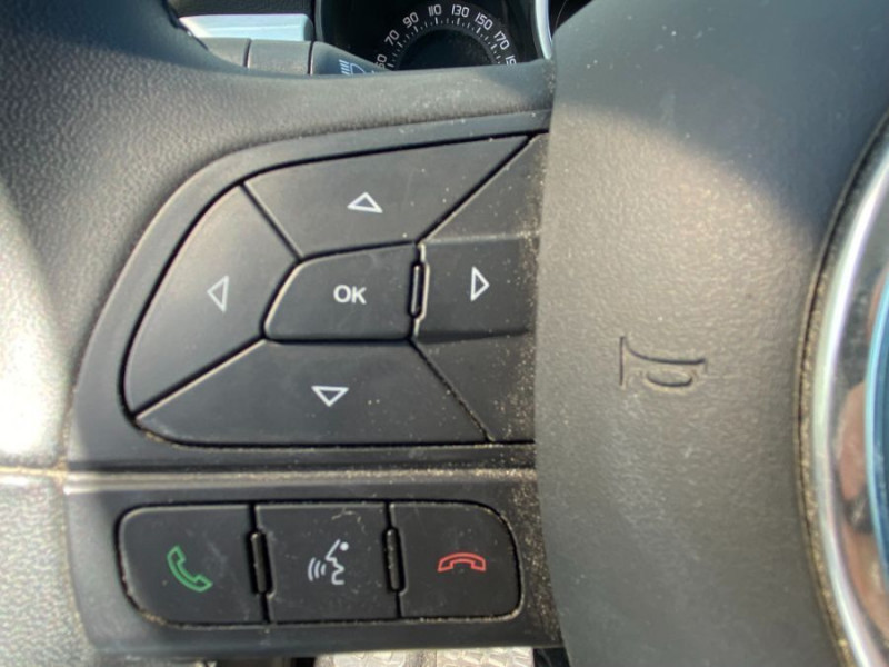 Photo 15 de l'offre de FIAT 500 X 1.6 MULTIJET 120 BV6 POPSTAR GPS 1ère Main à 15450€ chez Mérignac auto
