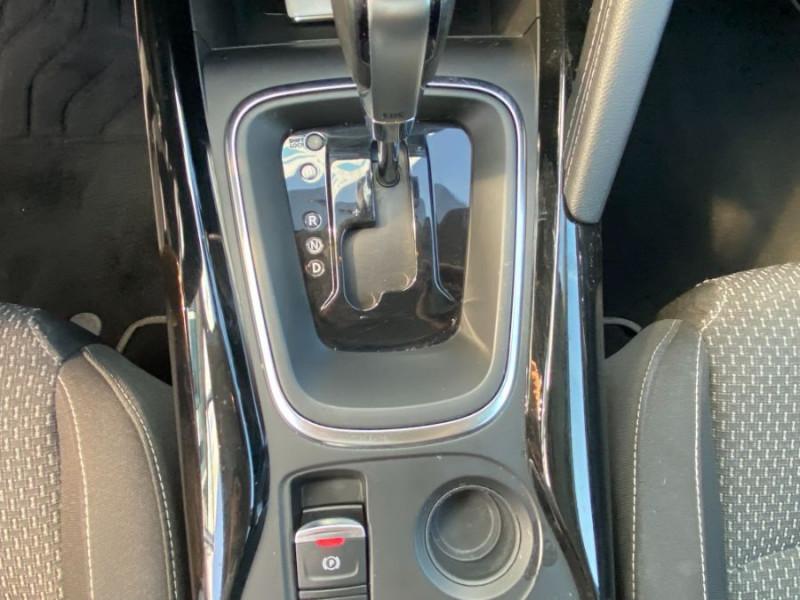 Photo 15 de l'offre de RENAULT KADJAR 1.5 DCI 110 EDC BUSINESS GPS Radars 1ère Main à 16450€ chez Mérignac auto