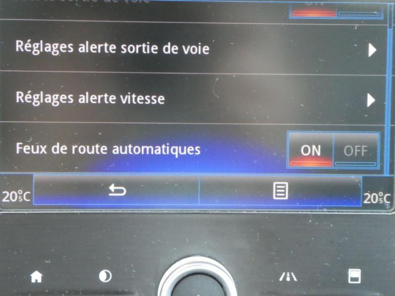 Photo 16 de l'offre de RENAULT MEGANE IV 1.5 DCI 115 BV6 BUSINESS GPS Radars à 14790€ chez Mérignac auto