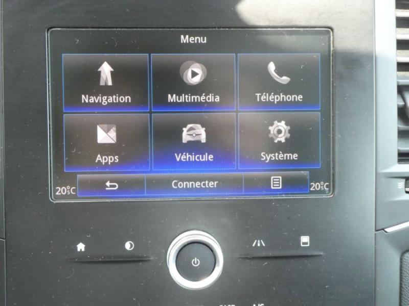 Photo 14 de l'offre de RENAULT MEGANE IV 1.5 DCI 115 BV6 BUSINESS GPS Radars à 14790€ chez Mérignac auto