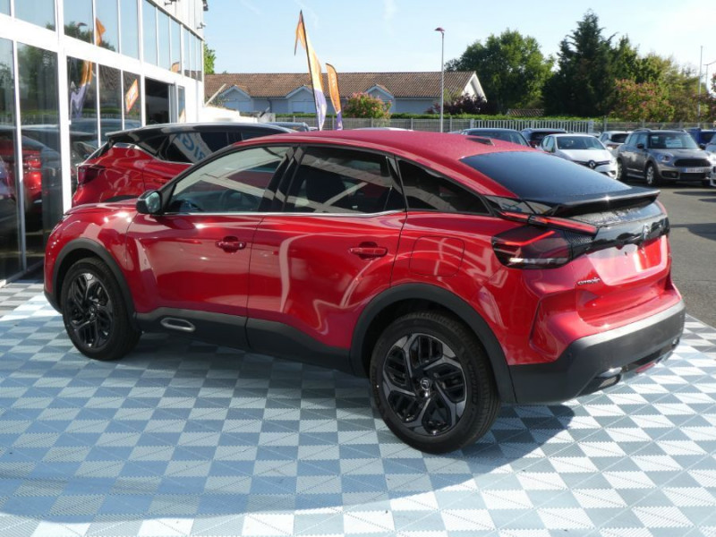 Photo 4 de l'offre de CITROEN C4 BlueHDi 130 EAT8 SHINE HIGHWAY Assist Induction à 27480€ chez Mérignac auto