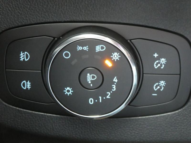 Photo 20 de l'offre de FORD PUMA 1.0 EcoBoost 125 DCT7 HYBRID MHEV ST LINE (8 Options) Gtie 07/26 à 24890€ chez Mérignac auto