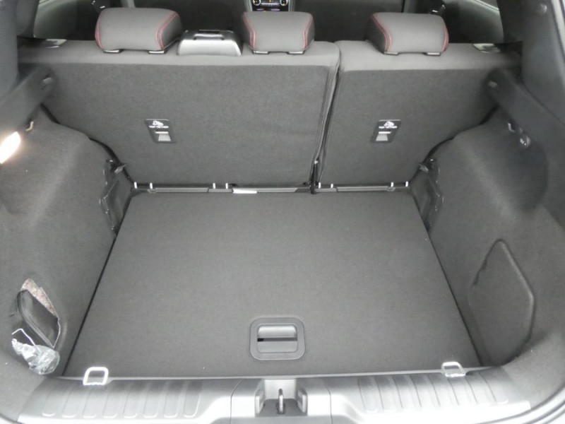 Photo 8 de l'offre de FORD PUMA 1.0 EcoBoost 125 DCT7 HYBRID MHEV ST LINE (8 Options) Gtie 07/26 à 24890€ chez Mérignac auto