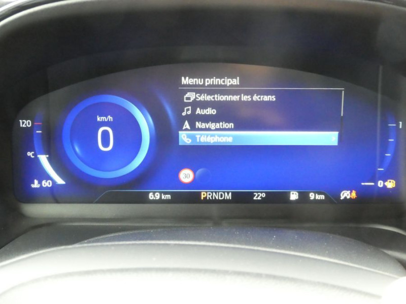 Photo 15 de l'offre de FORD PUMA 1.0 EcoBoost 125 DCT7 HYBRID MHEV ST LINE (8 Options) Gtie 07/26 à 24890€ chez Mérignac auto