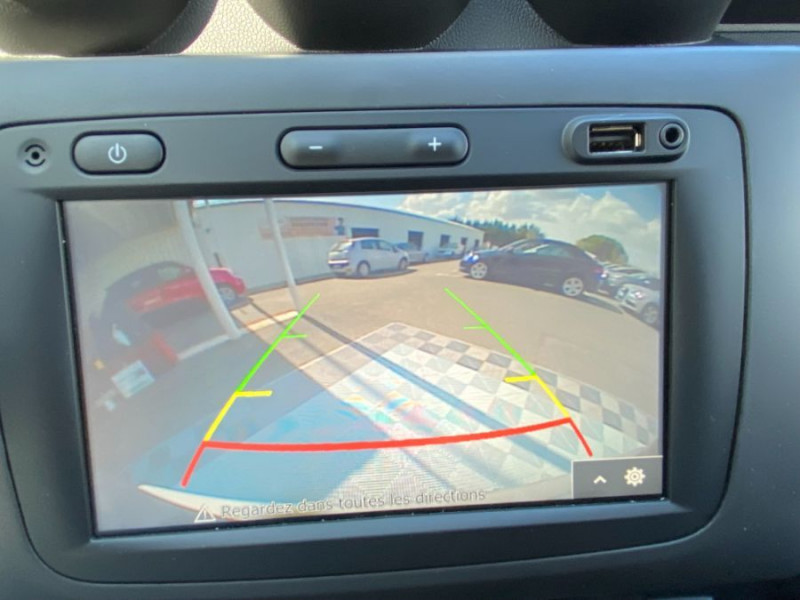 Photo 16 de l'offre de DACIA DUSTER 1.5 BlueDCi 115 BV6 4X4 PRESTIGE Camera SC (6 Options) à 21980€ chez Mérignac auto