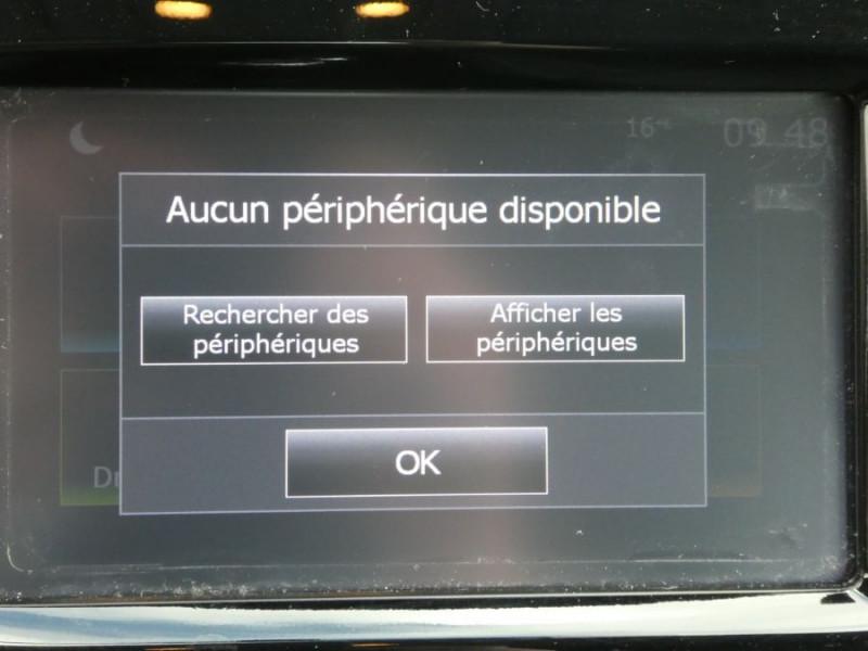 Photo 13 de l'offre de RENAULT CLIO IV 1.5 DCi 75 BUSINESS GPS à 13470€ chez Mérignac auto