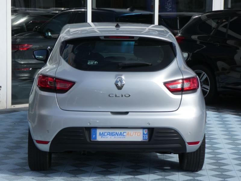Photo 15 de l'offre de RENAULT CLIO IV 1.5 DCi 75 BUSINESS GPS à 13470€ chez Mérignac auto